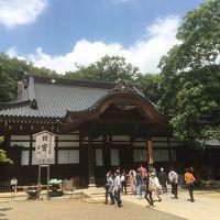 2018年6月 東京散策� 深大寺と天然温泉を楽しむ