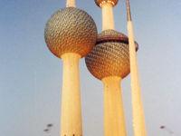 クウェートはまさに中東