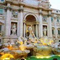 またローマです(3回目)。が、この後も〜。