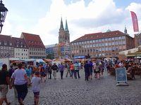 ドイツ大周遊(54) ローテンブルグで昼食後、ニュルンペルグへ 下巻。