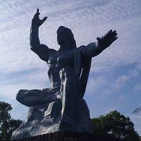 長崎旅行 祈りの時
