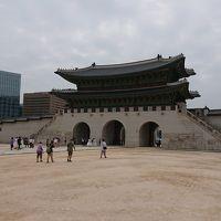 韓国ぶらり一人旅(二日目)