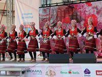2018 牧歌的なヨーロッパの原風景とビザンチン芸術を堪能 (6) カザンラク