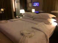 3泊バリ ヌサドゥアでのんびりステイ