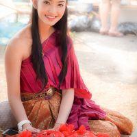 タイ各地で撮った写真