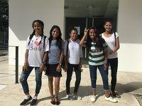 【現地速報】Timor-Leste (東ティモール) 遠征 その4 初めてのDili を街歩き!