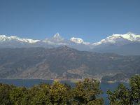 ネパール旅行(その7) ポカラ→カトマンズ