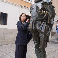 復讐と再挑戦。リベンジ・スペイン(32) トレドのアルフォンソ・セストに荷を解どき、サンタ・クルス美術館でエル・グレコを堪能する。