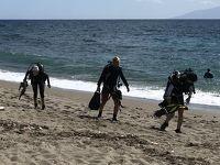 【現地速報】Timor-Leste (東ティモール) 遠征 その5 Dili で8カ月ぶりのダイビング!