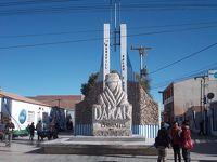 2016 GW ボリビア、ペルー旅� ラパスからウユニへ夜行バスでの巻