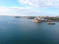 シドニー ひとり旅
