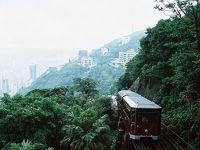三回目の香港