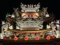 台北(夜市巡り)