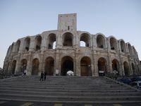 2017南仏ドライブ旅行(11):3日目アルル 〜古代ローマと中世の時代を感じる町〜