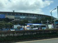 3歳子連れ 家族3人で釜山旅行(前半)