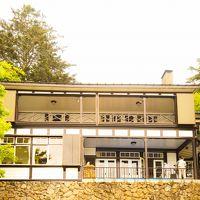 中禅寺湖畔のベルギ−・イタリア・英国大使館別荘巡り