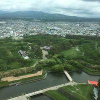 2018年6月 函館旅行(2日目)