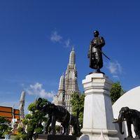 今年も タイ王国(バンコク) はちにんで・・・