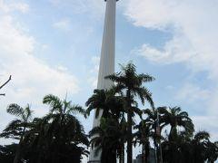 マレーシア 5(KLタワー、シティギャラリー、独立広場等)