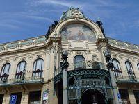 思いがけず音楽旅行になったチェコ・オーストリア・ドイツの旅�。旅の始まりはプラハから。