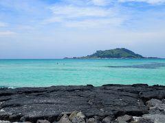 大自然とラグジュアリーホテルに癒された済州島