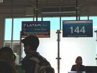 元気なうちに行ってみよう!女3人 南米旅行1【遠〜い道のり&リマ編】