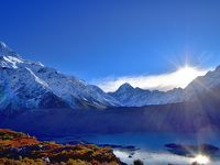 ニュージーランド旅行・マウントクック