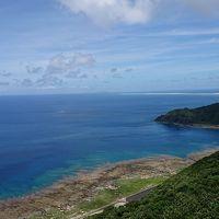 久米島リベンジ! 〜海と食事を楽しむ家族旅