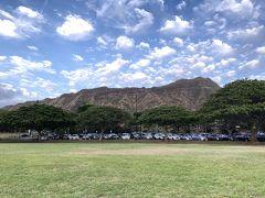 ハワイ3島巡り旅 2018年6月ホノルル篇