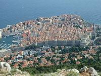 クロアチア周遊旅行にトライしてみた�