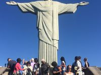 カーニバルとビーチの街〜リオデジャネイロ