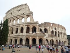 フィレンツェ、ローマの旅 3 ローマ