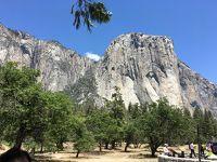 初老夫婦のアメリカ中西部国立公園巡り4200Kmドライブ旅行(第8日目)