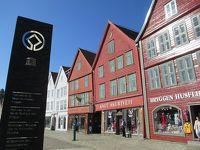 エミレーツビジネスで行くドバイとレンタカーで巡るノルウェーの旅11日間(その3 ベルゲン)