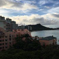 15年ぶり!?ハワイはやっぱり楽園でした〜悲しみの帰国編�