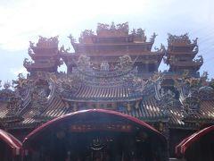 台北B級グルメにスイーツにマンゴー食べてパワスポ詣で Part2