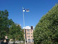 ヘルシンキの夏 �