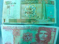 Cuba (通貨編)