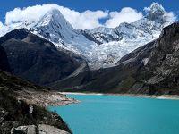 団塊夫婦5回目の世界一周絶景の旅—ペルー編(3)高度順応のため標高4200mのパロン湖へ