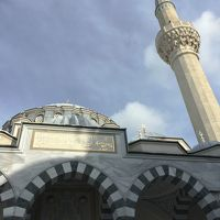 朝の散歩 ちょっとトルコへ