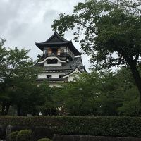 神社城宿場町2018� 犬山ってすごい!