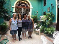 Cuba (宿泊編)