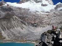 団塊夫婦5回目の世界一周絶景の旅—ペルー編(5)世界一の高さ(4736m)のプンタ・オリンピコトンネルを抜けてチャカスへ