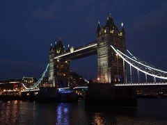 ビジネスクラスで行く!男一人の年末ロンドン&年始パリ 3日目 〜倫敦の定番を回る1日〜