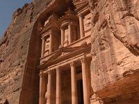 エルサレム&ヨルダン9 ペトラ遺跡
