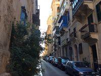 ポンコツ爺さんのマルタ留学日記 14 【9/14(木):授業8日目 & 最後のバレッタ(Valletta)散策】