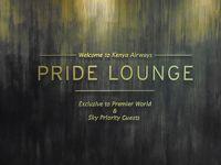NBO KQ Pride Lounge