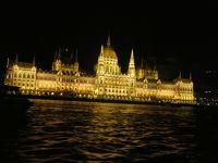 中欧の古都巡り新婚旅行その7ドナウ川の真珠ブダペストを満喫。