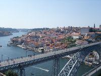 夏旅 憧れのポルトガル 8日間� スキポール空港〜ウンベルト・デルガード空港