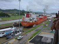 真夏のパナマ運河とパナマシティ観光5日間